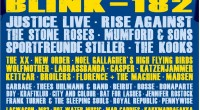 Noel Gallagher's High Flying Birds played at the Southside Festival, Neuhausen ob Eck, Germany, last Friday, 22nd of June 2012. They also played the Hurricane Festival the same weekend –...