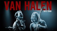 Legendary rock band Van Halen's 2012 Tour has been met with glowing reviews from just about everywhere thanks to the mix of old songs and new ones from A Different...