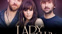Grammy winning American country-pop group Lady Antebellum came to the Olympia Theatre last night for the first of two shows on their Own the Night 2012 World Tour. They also...
