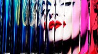 It rained it poured, they screamed they roared. Live Review by Daithí Ó Drisceoil Last night, July 24th, saw the tour de force that is Madonna's MDNA Tour roll into...