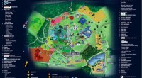 You already have your Electric Picnic 2012 timetable, so the last thing you need before heading off to Stradbally, Co. Laois today for the weekend is a map of the...