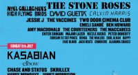 With no Oxegen this year, many music fans turned to its sister festival – Scotland's T in the Park. Snow Patrol headlined night one at the Kinross three-day event, and...