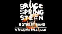 Bruce Springsteen played the Citizen Bank Park in Philadelphia, PA last night (09-02-2012 in American date format, September 2nd to the rest of us). Strangely enough, he didn't play 'Streets...