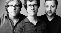 The reunited Ben Folds Five returned to Ireland for the first time since 1999 last night to play Dublin's Vicar Street, performing a nice selection of their extensive back catalogue...