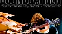 The reunited Soundgarden released their first album in 16 years this month, and are also back touring. The record, King Animal, is getting pretty positive reviews – except for Pitchfork...