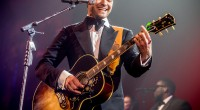 Justin Timberlake played two new songs from eagerly-anticipated third album The 20/20 Experience at Mark Cuban&#8217;s Super Bowl Party on Sunday night. Screw Beyonce and Destiny&#8217;s Child, JT is a...