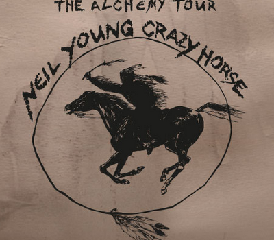 Neil Young & Crazy Horse played the RDS in Dublin of 15 June 2013 as part of the Alchemy Tour. Download the full show bootleg below. Thanks to ghostface for...