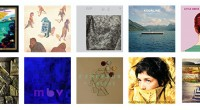The shortlist for the 2014 Choice Music Prize has been announced with My Bloody Valentine and Villagers among the early favourites. Some great albums on it this year, my pick...