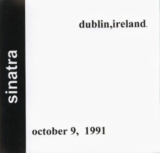 Frank Sinatra brought his The Diamond Jubilee World Tour to Dublin, Ireland in October 1991. Download the full bootleg below. Thanks to tinajazz for the upload. Setlist/Tracklist: 01. Come Fly...
